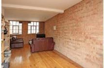 1 bedroom Terraced house to rent in Nexus House...
