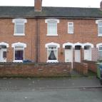 Peel Terrace Terraced house to rent