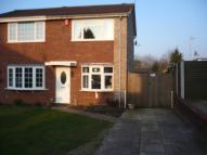 semi detached house to rent in Clarendon Drive...