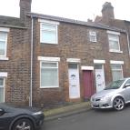 Terraced home in Frank Street...