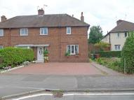 3 bedroom semi detached home in SIDNEY AVENUE, Stafford...