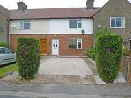 Terraced property in CROSSWAY, Stafford, ST16
