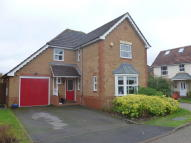 4 bed Detached house to rent in Gabriel Park