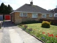 Semi-Detached Bungalow in Berg Estate
