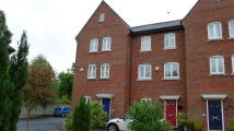 4 bed Town House to rent in Beggarwood