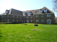 Apartment in Sherfield on Loddon