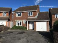 4 bed Detached house for sale in Hatch Warren