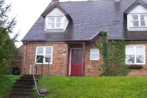 2 bedroom house to rent in Streatfield Gardens...