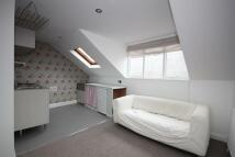 Newington Green Road Apartment to rent