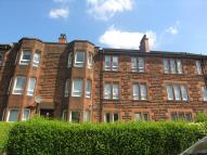 Flat for sale in Dixon Avenue, Glasgow...