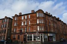 1 bedroom Ground Flat for sale in Tulloch Street, Glasgow...