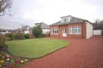 Detached Bungalow for sale in Laggan Road, Muirend...