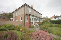 3 bedroom semi detached house in FIFTH AVENUE, Jordanhill...