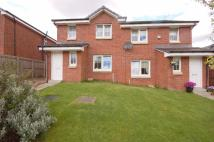 3 bedroom semi detached home in Blaeloch Drive, Glasgow...