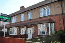 Terraced house to rent in Bayham Road, Knowle...
