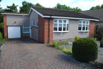 Detached Bungalow in Holsom Close, Stockwood...