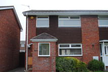 semi detached home to rent in King Edwards Close...