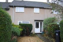 3 bed Terraced house to rent in Whittock Road, Stockwood...