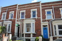 Green Street Terraced house to rent