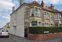 2 bed Flat to rent in Selworthy Road, Knowle...