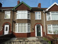 3 bedroom Terraced property in Ravenhill Road, Knowle...