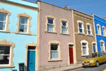 Stevens Crescent Terraced house to rent