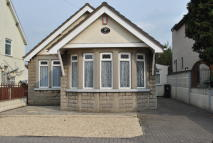 Detached Bungalow to rent in Wells Road, Whitchurch...