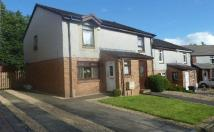 End of Terrace home in Heatherbank Walk, Airdrie