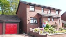 3 bed semi detached home for sale in Meldrum Mains, Glenmavis...