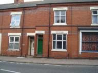 house to rent in Mayfield Road, Leicester...