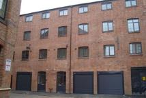 Apartment in Bede Street...
