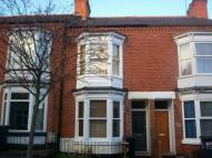 4 bedroom house in Barclay Street...