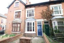 property to rent in Gordon Avenue, Leicester, LE2 1AA