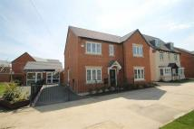 5 bed Detached house for sale in Primrose Hill, Leicester...