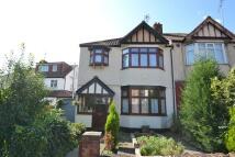 3 bed Terraced house in Elmhurst Drive, London