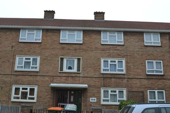 2 Bedroom Flat To Rent In Mountfield Road East Ham London E6 E6