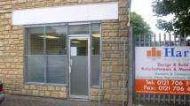 Commercial Property in Gospel Lane...