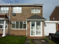 semi detached home in Ludlow Close, Birmingham
