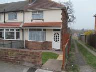 2 bedroom End of Terrace house in Brays Road, Sheldon...