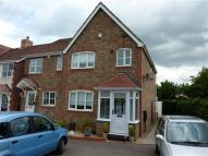 3 bedroom semi detached home to rent in Radlow Crescent...