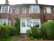 Terraced home to rent in Maxstoke Lane, Birmingham