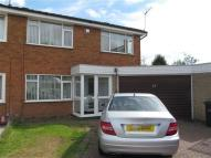 3 bedroom semi detached house for sale in Fillingham Close...