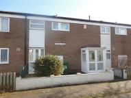 Terraced property in Severn Close, Birmingham
