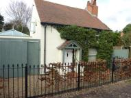 2 bedroom Detached house in Malthouse Cottage...