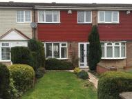 3 bed Terraced property in Bosworth Drive...
