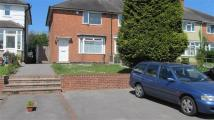 2 bedroom semi detached home to rent in Gospel Lane...