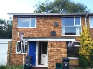 2 bed Maisonette to rent in Nethercote Gardens...