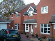 2 bedroom Terraced property to rent in Wavers Marston...