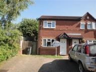 2 bed Terraced house to rent in Imperial Rise...