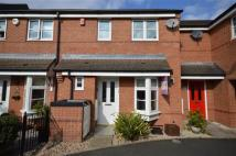 2 bed Terraced home to rent in Wavers Marston...